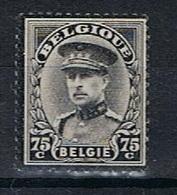 Belgie OCB 384 (**) - Neufs