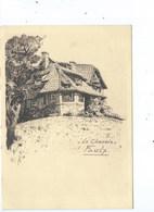 Faulx Villa Le Chenois - Fernelmont