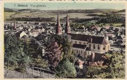 Diekirch, Vue Générale (pk53517) - Diekirch