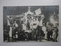 Carte Photo, Spahis (A5p54) - Regiments