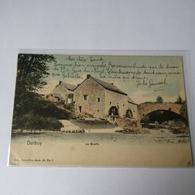 Durbuy / Moulin - Molen 1909 - Durbuy