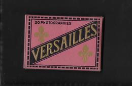 FRANCE PARIS PALAIS DE VERSAILLES 20 PHOTOS - France