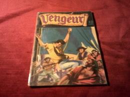 VENGEUR ° No 19 - Vengeur