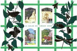 France - Blocs-feuillets N° 99 **    (DM) - Neufs