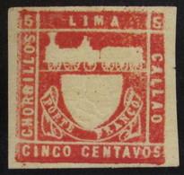 Perú 14 * - Pérou