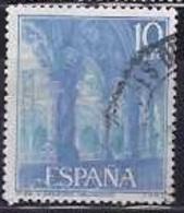 España-Spain. Claustro S. Gregorio (o) - Ed 1735, Yv=1662 - 1931-Hoy: 2ª República - ... Juan Carlos I
