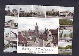 SULZBACH / SAAR Stadt Der Steinkohle ( Multivues G. Vockenberg) - Other