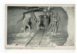 Treadwell Mine  1,500 Feet Below The Surface - Etats-Unis