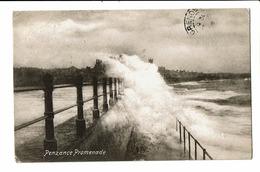 CPA - Cartes Postales-Royaume Uni- Cornouailles.-Penzance - Promenade-1906-S4168 - England