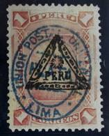 Perú 71 (*) - Peru