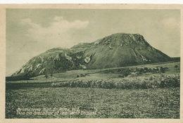 St Kitts  W.I. Brimstone Hill . The Old Gibraltar  Edit Moure Losada Basseterre  1927 To Hilversum Holland - Saint-Christophe-et-Niévès