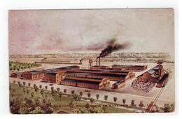 MOLINE  THE ROOT AND VAN DERVOORT ENGENEERING CO  1910 - Etats-Unis