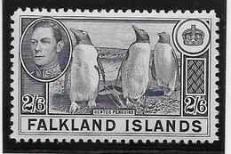 Falkland N°86 - Oiseaux - Neuf ** Sans Charnière - TB - Falkland