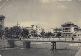 Postcard PEC PEJE Kosovo Kosoves  Yugoslavia 1961 - Kosovo