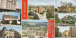 Postcard KOSOVSKA MITROVICA  Kosovo Kosoves  Yugoslavia Big Format - Kosovo