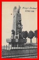 CPA KEHL (Allemagne)  Krieger-Denkmal...I0185 - Kehl