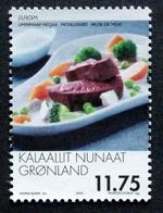 Greenland 2005   EUROPA   Minr.440     MNH  ( ** ) ( Lot  F 955  ) - Ungebraucht
