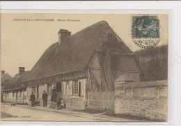 Grainville-la-Teinturière    Maison Normande - Sonstige Gemeinden