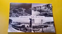 Souvenir De Belle Ile En Mer / Editions Greff - Belle Ile En Mer