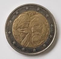 2017 France, 2 Euro, Lot 0401 - France
