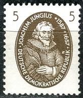 A12-51-2) DDR - Mi 574 - ** Postfrisch (A) - 5Pf     Naturwissenschaftler - [6] République Démocratique