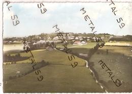 En Avion Au Dessus De..Mont Des Cats, Vue Générale ( Berthen, Godewaersvelde, Méteren) - Autres Communes