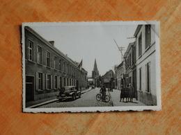 Waasmunster, Kerkstraat, Rue De L'église (K6) - Waasmunster