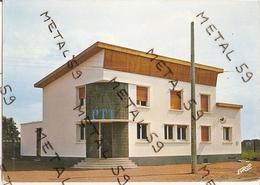 Marquillies, Les PTT (la Poste) - Autres Communes