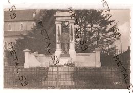 Masny, Le Monument Aux Morts - Autres Communes