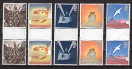 GREAT BRITAIN - 1995 Peace And Freedom  M527 - 1952-.... (Elizabeth II)