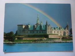 "Cartolina Viaggiata ""HELSINGOR"" 2004 - Danimarca"
