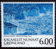 Greenland 2005 UNESCO   Minr.439     MNH  ( ** ) ( Lot  F 973  ) - Greenland