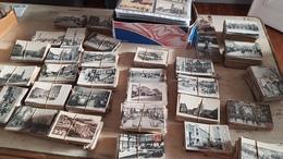 TRES BEAU LOT + 5000 CPA À NE PAS RATER - VOIR DESCRIPTION - IDEAL REVENDEUR - Cartes Postales