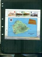 ASCENSION BELGICA 2001 1 BF NEUF A PARTIR DE 0.75 EUROS - Ascension (Ile De L')