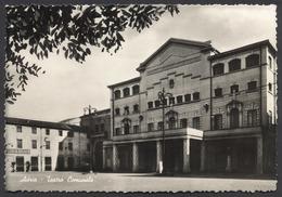 ADRIA, Teatro Comunale - Viaggiata - Italia