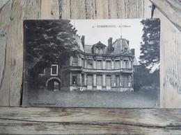 Gommegnies - Le Château - (5404) - Autres Communes