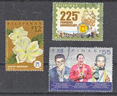 Filippine Philippines Philippinen Pilipinas 2018 NSCM Philippine Lakes Minisheet 12p X 6 + S/S 100p MNH** (see Photo) - Filippine