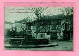 CASTELMORON SUR LOT - Castelmoron