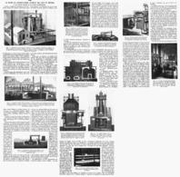 LE MUSEE DU CONSERVATOIRE NATIONAL  Des ARTS Et METIERS   1914 - Technical