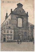 12 Wavre. Hôtel De Ville. - Wavre