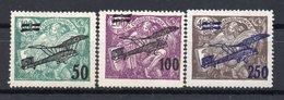 CZECHOSLOVAKIA  1922 , MNH , AIR - Czechoslovakia