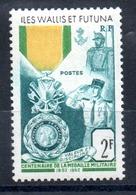 Wallis & Futuna Y&T 156* - Wallis Und Futuna