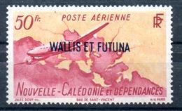 Wallis & Futuna Luftpost Y&T PA 12** - Luftpost
