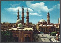 CP -Egypt, Cairo-The Azhar Mosque 971 A.D. - Islam