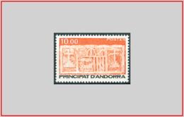 Andorra FR 1985 - Cat. 337 (MNH **) Primo Stemma Di Andorra - First Coat Of Arms Of Andorra (000595) - Andorra Francese