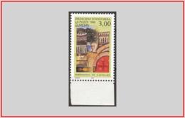 Andorra FR 1996 - Cat. 476 (MNH **) Europa CEPT - Europe (000888) - Andorra Francese