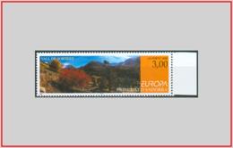 Andorra FR 1999 - Cat. 514 (MNH **) Europa CEPT - Europe (002927) - Andorra Francese