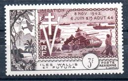 Wallis & Futuna Luftpost Y&T PA 14** - Luftpost