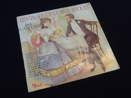 Vinyle 33 Tours  Jack Lantier  Les Valses De La Belle Epoque - Vinyl Records