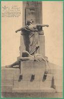 ! - Belgique - Loncin (Ans - Près De Liège) - Le Monument Groupe De Face - Monument De Résistance - Ans